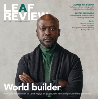 LeafReview